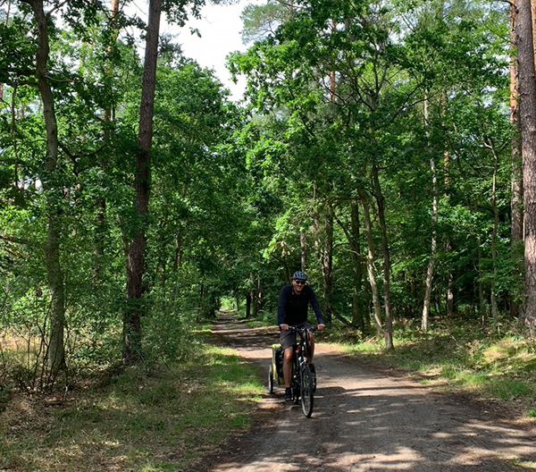 Fahrradverleih Ueckermünde