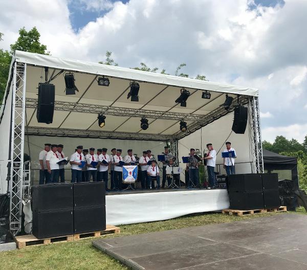 Konzerte in Ueckermünde