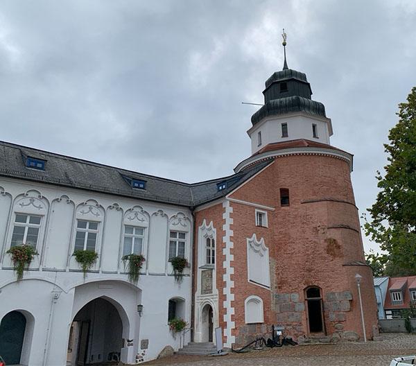 Stadtführungen in Ueckermünde