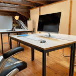 Co-Working Spaces am Stettiner Haff