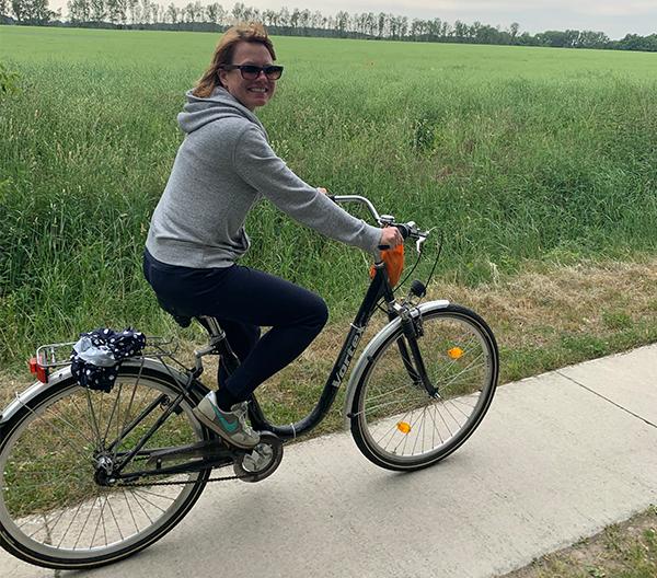 Fahrradverleih Spreehafen Burg im Spreewald