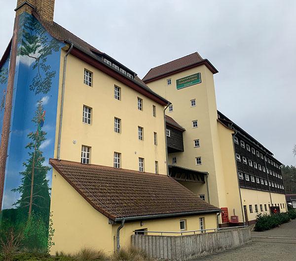 Museen am Stettiner Haff