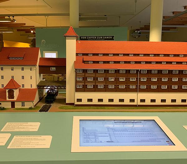 Museum Samendarre Jatznik